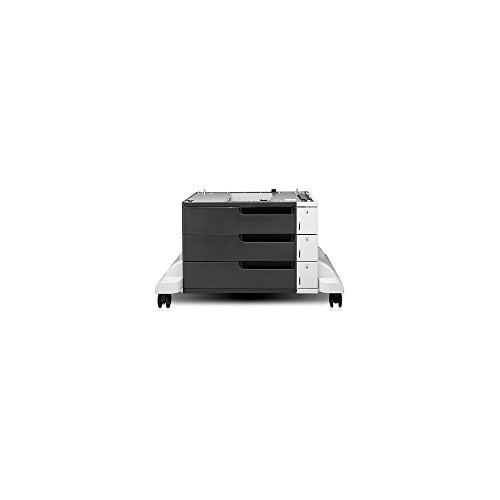 HEWCF242A - HP Three-Tray Sheet Feeder and Stand for Laserjet 700 Series (Hewlett Packard 700 Series)