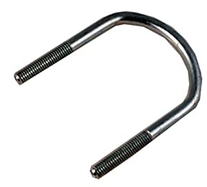 (1) Club Car DS Heavy Duty Leaf Spring U-Bolt - 1981-Up Gas and Electric Carts from GCK