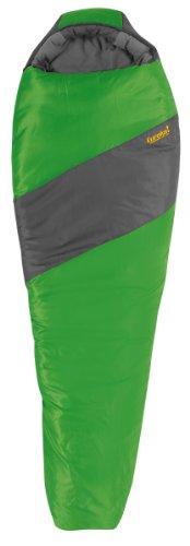 Eureka Cimarron +15-Degree – Mummy Sleeping Bag (Regular), Outdoor Stuffs