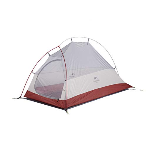 Naturehike Cloud Up 2 And 3 Person Lightweight Backpacking