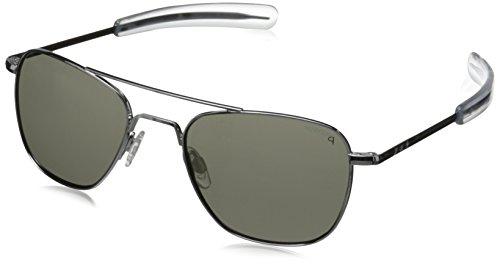 c8dfe1b893 Randolph Aviator Polarized Sunglasses