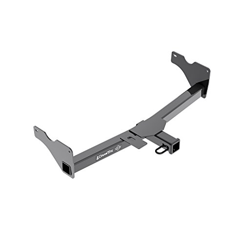 Learn More About Draw-Tite 76192 Class III Max-Frame Trailer Hitch with 2 Receiver Tube Opening