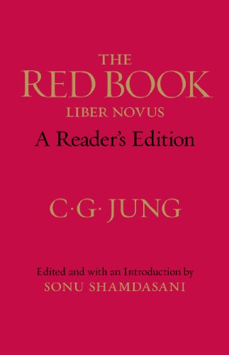 The Red Book: A Reader's Edition: A Reader's Edition (Philemon)