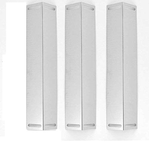 3 Pack Stainless Heat Plate for Smoke Canyon GR2034205-SC-00
