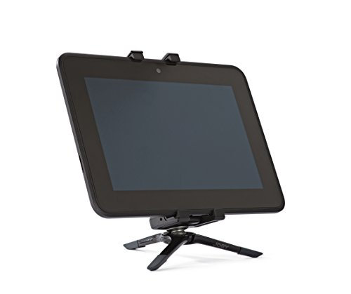 GripTight Micro Stand For Small Tablets From JOBY -Ultra Compact and Portable Stand For Your Tablet