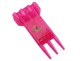 Fit Flight Case S Dart Case Pink