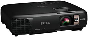 Epson EX7235 Pro HD 3LCD Projector