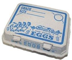 Blue Carton - 9