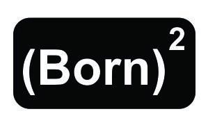 (3) born again christian funny hard hat / helmet stickers by JS Artworks
