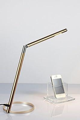 HaloOptronics – Lámpara led de diseño de bajo consumo de energía ...