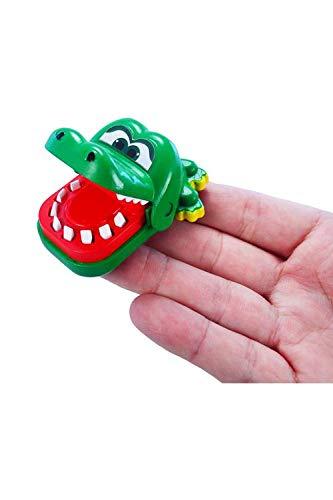 Worlds Smallest Crocodile Dentist Game