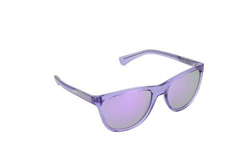 Emporio C57 Violet EA4053 53764v Transparente Armani 0xBxaqHwU