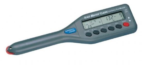 - ScaleMaster Calculated Industries Pro Measure (ANDSM64)