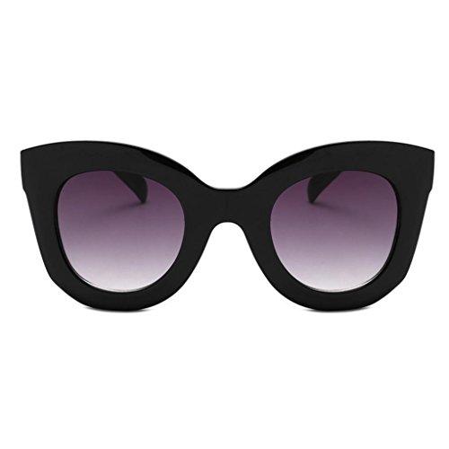 conducir sol Estilo hombre UV400 Sol gafas viajes de Gusspower Gafas Polarizadas Retro de E playa para gafas mujer fwqf6c07U