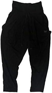 パンツ ブラック SS