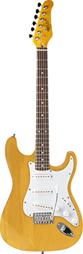 Oscar Schmidt by Washburn Double Cutaway Electric Guitar, Na