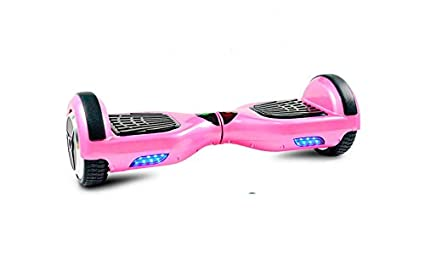 BC Babycoches - Patinete eléctrico hoverboard monopatin ...