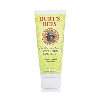 Amazon.com: Burt 's Bees Aloe y Linden Flor después de ...