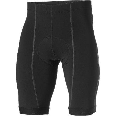 2XU Men's Compression Cycle Shorts, Black, X-Large (2xu Compression Cycle Short)