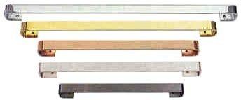 Enclume Premier  Utensil Bar Wall Pot Rack, Hammered Steel by Enclume (Image #1)