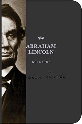 Lincoln Series Signature (Abraham Lincoln Signature Notebook (12) (The Signature Notebook Series))