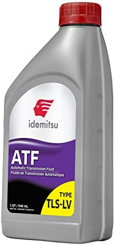 One New Idemitsu Automatic Transmission Fluid 10114042B for Toyota /& more