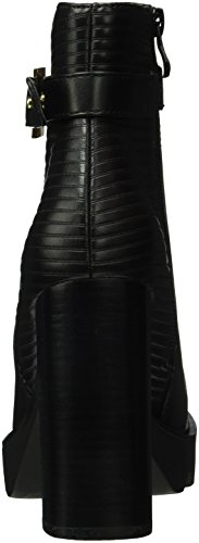 CAFèNOIR Women's Nxg911 Ankle Boots Black (010 Nero) buxEq7LryA