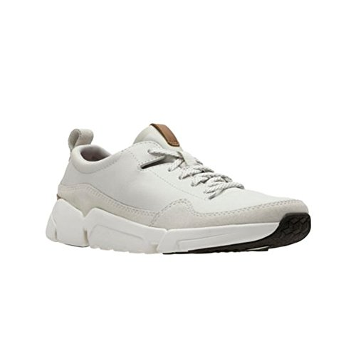 Run White M Triactive CLARKS Men's 10 Fq1EEw