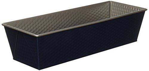 Kaiser 752136 inchEnergy inch Loaf Pan, 11.81 inch, Blue/Grey