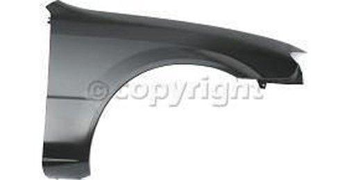 Crash Parts Plus Front Passenger Side Primed Fender Replacement for 2001-2003 Mazda Protege