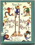 Freckly Feet and Itchy Knees, Michael Rosen, 0385412517