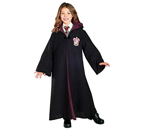 Rubie's Deluxe Harry Potter Gryffindor Robe, Medium