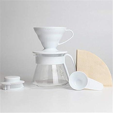 Antennababy V60 gotero de café Inteligencia Goteo de Agua Prensa ...