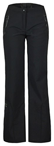 Boulder Gear Tech Softshell Pant - Women's Black 2 by Boulder Gear
