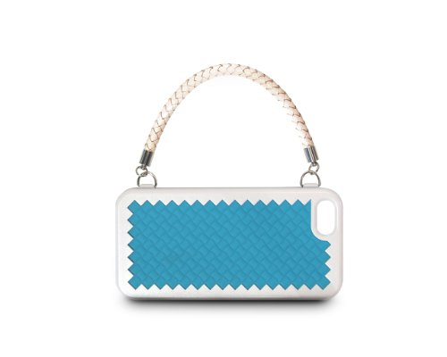 Turquoise Bag Accessorize - 6