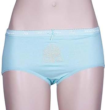 Mariposa Blue Pantie For Women