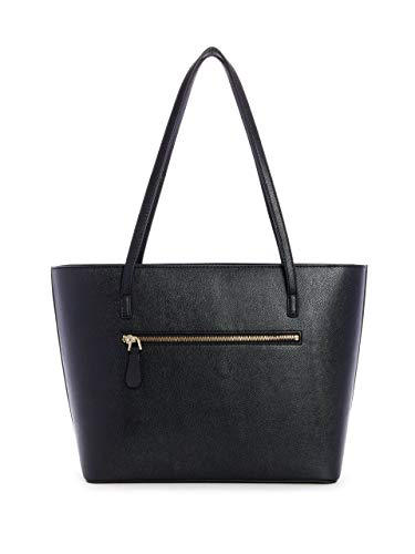 Bolsos Shoppers Hombro Y Negro Tote De Road black Mujer Open Guess xq4w1ZOO
