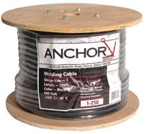 1/0 Excelene Whip Welding Cable- 250' 250' Welding Cable