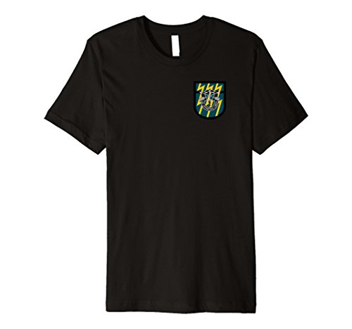 - Special Forces Shirt - 12th Special Forces Group (SFG) Shirt