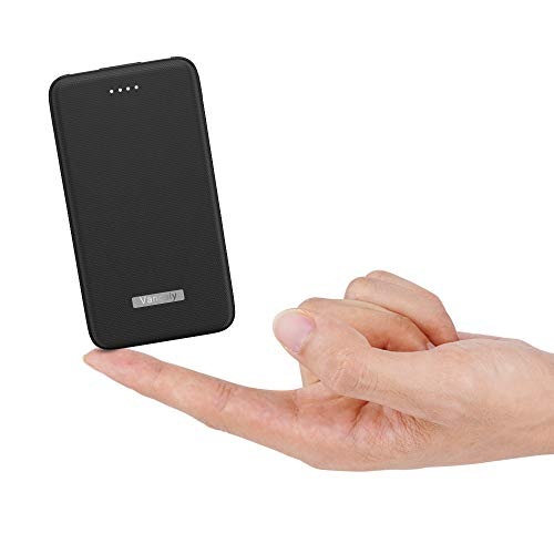 Power Bank Ultra-Slim Dual