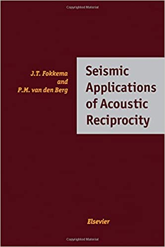 Seismic Applications of Acoustic Reciprocity
