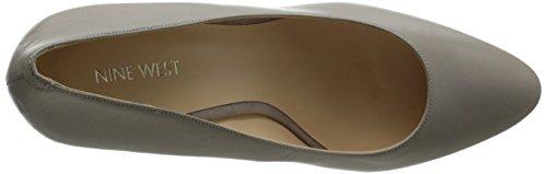 Nine West Beautie Damen Spitz Pumps Schuhe Größe Neu Grau