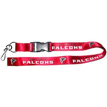 NFL Atlanta Falcons Lanyard