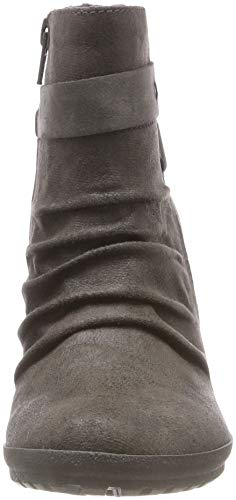 Ankle Graphite Oliver 25336 Women's Grey s 206 5 5 206 Boots 21 H1pH7v0SwF