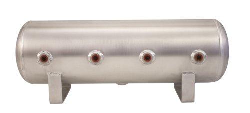 Air Lift 11958 Aluminum Air Tank