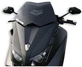 MALOSSI Bulle Type Mhr Fum/ée Compatible Yamaha T-Max 530 Abs 12-16