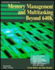 Memory Management and Multitasking Beyond 640K/Book and Disk by Brand: Windcrest
