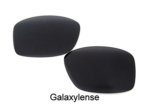 964c3c182c Galaxy Replacement Lenses For Oakley Jupiter Squared Black Color Polarized