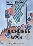 Front cover for the book Touchlines of War by Peter Tennant
