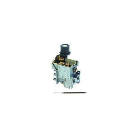 CubetasGastronorm Válvula Eurosit Freidora 110-190ºC Serie 630 Compatible movilfrit - 93GS10075: Amazon.es: Hogar